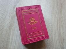 ALMANACH DE GOTHA 1903 Annuaire Genealogie Justus Perthes