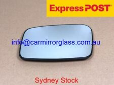 LEFT PASSENGER SIDE MIRROR GLASS FOR VOLVO C70 1996-2005