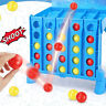 Funny Connect 4 Shots Game Toys Gift Bounce Em In 4 The Win Kids Children Gift