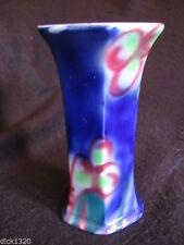 Vases 1920-1939 (Art Deco) Date Range Burleigh Pottery