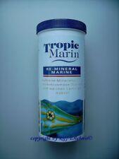 TROPIC MARIN re-mineral bleu 250 g aufhärte-mineralsalz EAU DE MER 59,60€/ kg