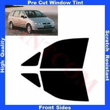 Pre Cut Window Tint Honda Shuttle 5 Doors 1997-2004 Front Sides Any Shade