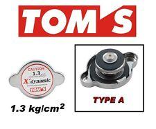 Genuine Tom's Radiator Cap Type A Toyota MR2 AW11 SW20