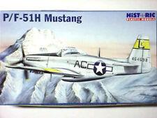 1/48 North American P-51H plastic kit P-51 H Mustang