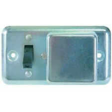 Cooper Bussmann BP/SSU Motor Protection Fuse Holder and Switch