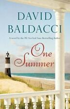 One Summer by David Baldacci (2011, Paperback)