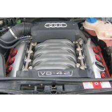 2004 Audi A6 4F 4,2 V8 BAT Motor Moteur Engine 335 PS ÜBERHOLT