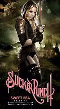 """Sucker Punch Movie Poster 18"""" x 28"""" ID:8"""