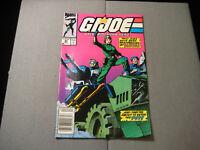 GI JOE #99 (1990, Marvel) Newsstand