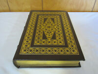 SIGNED FIRST EDITION Easton Press THE NEW RUSSIANS Smith LEATHER 1990 1ST FINE!