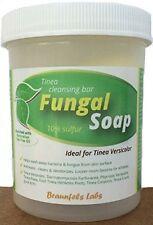 Fungal Soap Tinea Versicolor, Tinea Corporis, Foot Tinea (Athletes Foot), Tinea