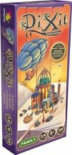 Dixit Odyssey Expansion Game Standard Asmodee