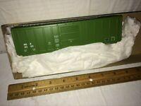ATHEARN 50 foot Pullman standard 5344 box-car MDR Blue box kit Free shipping