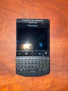 Blackberry Porsche Design P'9981 8GB