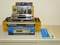 Panasonic NV-DV2000 High-End miniDV-Recorder, OVP&NEU, 2 Jahre Garantie