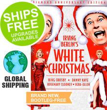 White Christmas (DVD, 2014 Diamond Anniversary Edition) NEW, Bing Crosby