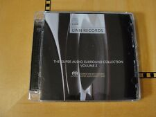 Linn Records Surround Collection Volume 2 - Super Audio CD SACD