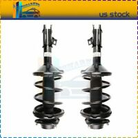 For Toyota Prius 2010-2015 Front (2) Complete Strut/Shock & Coil Spring Assembly
