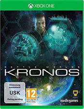Microsoft XBOX - One XBOne Spiel ***** Battle Worlds: Kronos *********NEU*NEW*55