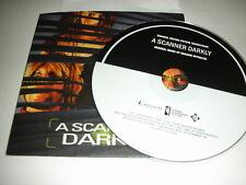 Graham Reynolds - A Scanner Darkly - 22 Track