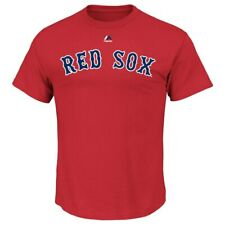 RED SOX Classic Baseball T-shirt - Size Extra Large XL - NEW *