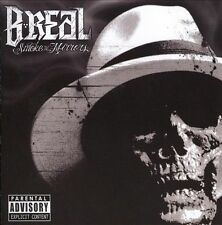 Smoke and Mirrors [PA] by B Real (CD, Mar-2009, Duck Down Entaprizez)
