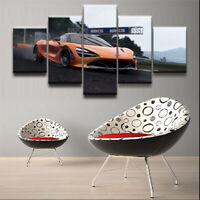 McLaren P1 Super Car Large Poster Wall Art Print Size A4 A2 A1 A0