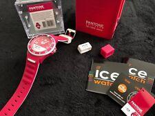 ICE Watch Pantone Universe 18-1950 Jazzy