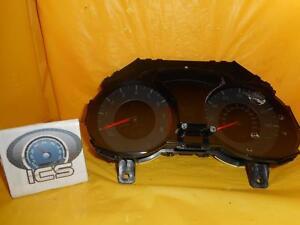 2012 2013 2014  Nissan Juke Speedometer Instrument Cluster Dash 54,664