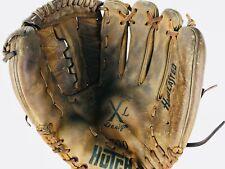 "Hutch VTG 12"" Baseball Glove P700 EXL Design Right Hand Thrower"