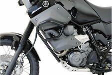 Staffa di Protezione Nero Yamaha XT 660 Z Tenere (07