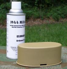 German Wwii Gelbbraun (Ordnance Tan) Spray Paint For Vehicles Or Equipment