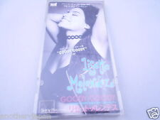 "RARE Lisette Melendez GOODY GOODY  Japan 3"" CD Snap pack Single in Plastic Case"