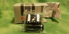 Pentax Hot-Shoe Adapter F: Part #31022, 5 Pin Connector Nib