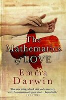 The Mathematics Of Love Livre de Poche Emma Darwin