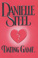 Steel, Danielle, Dating Game, Hardcover, Very Good Book