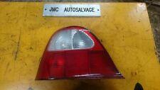 MG ZR ROVER 25 NEARSIDE PASSENGER LEFT REAR LIGHT 2001-2004