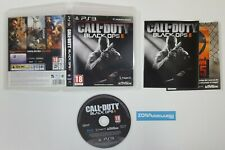 Call of Duty Black ops II, PLAYSTATION 3, PAL-ESP