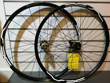 Mavic XA Light MTB Enduro Tubeless Wheels Wheelset 27.2 650b 6 bolt BOOST (13)