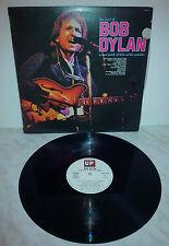 LP BOB DYLAN - BEST OF - A RARE BATCH OF LITTLE WHITE WONDER