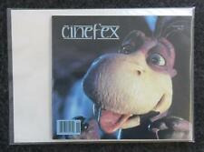 Cinefex Nº 58 (June 1994) - The Flintstones/... - États-Unis-par très bien