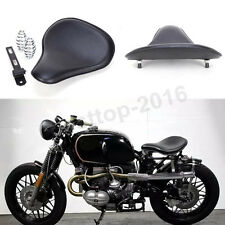 Motorcycle Solo Spring Bracket Seat For Honda Shadow CB550 CB450 Bobber Chopper