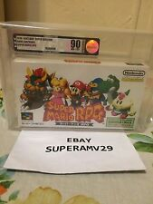 Super Mario RPG (Super FAMICOM JAPAN RELEASE VGA 90 ARCHIVAL CASE