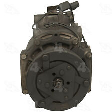 Four Seasons 77493 Remanufactured Compressor And Clutch