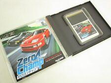 ZERO 4 CHAMP Item REF/bbc PC-Engine Hu Import Japan Game pe