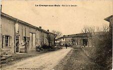 CPA La Grange aux Bois - Rue de la Derriere (364517)