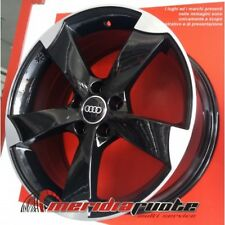 ROTOR F931 BLD 1 CERCHIO IN LEGA 7,5J 17 5X112 ET35 66,5 ITALY PER AUDI VW OFFER