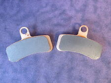SINTERED FRONT BRAKE PADS FXDL DYNA LOWRIDER 2008 LATER HARLEY DAVIDSON 30-363s