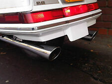 CHROME EXHAUST : HONDA GL 1500 GOLD WING / SE / INTERSTATE / ASPENCADE (M1188)