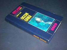 Julius Fast, Occhi Grigi, Fantascienza NORD, Collana ARCANO, 1° ed. 1971